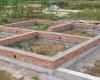 Расходы на фундамент иногда достигают трети общих расходов на строительство дома