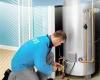 Когда нужно заменить водонагреватель