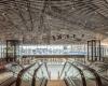 Новый железнодорожный вокзал Делфта