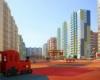 В шоу-румах в Москве можно увидеть примеры отделки новых квартир